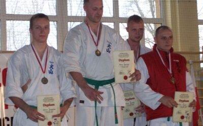 Mistrzostwa Polski Bydgoszcz 2006
