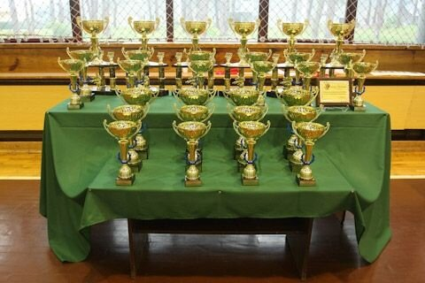 VII Turniej NKSW Wulkan