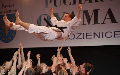 Puchar Polski OYAMA TOP Kozienice 2010