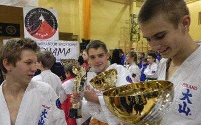Puchar Polski OYAMA TOP Radom 2012