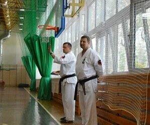 Egzamin na stopnie szkoleniowe kyu – Kozienice, 16.06.2013