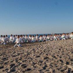 Obóz sportowy – Łazy 2011