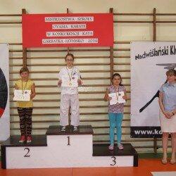 Mistrzostwa Szkoły Oyama Karate w Kata, Garbatka- Letnisko 6,7 czerwca 2016