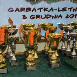 V Mikołajkowy Turniej Oyama Karate o Puchar Wójta Gminy Garbatka- Letnisko, 3 grudnia 2016