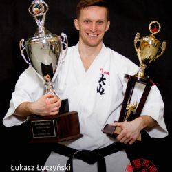 Najlepsi sportowcy XXV-lecia  Oyama Karate w Polsce