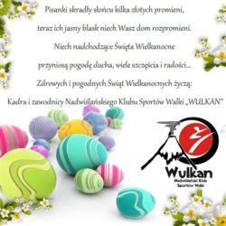 Święta Wielkanocne moc życzeń!