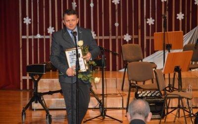 24 Plebiscyt Sportowy Echa Dnia, Radom 5 stycznia 2018 r.
