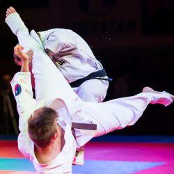Ranking Oyama Polskiej Federacji Karate 2018, Gabriel Cwil- 3 miejsce.