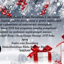 Święta Bożego Narodzenia- życzenia