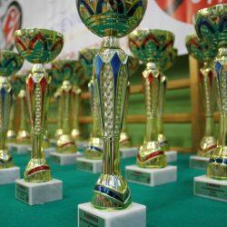 IX Turniej Sprawnościowy Karate, Kozienice 5 kwietnia 2019 r.
