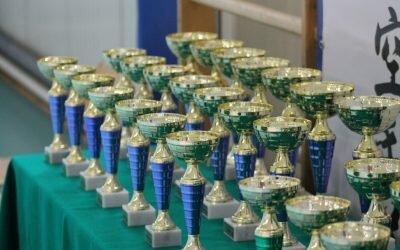 VIII Mistrzostwa Zwolenia Oyama Karate w Konkurencji Kata, 21 maja 2019 r