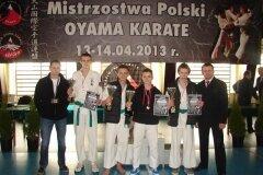 Mistrzostwa-Polski-Oyama-Karate-w-konkurencji-kumite---13-14-kwietnia-2013-r_786047