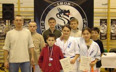 Puchar Smoka Warszawa 2005