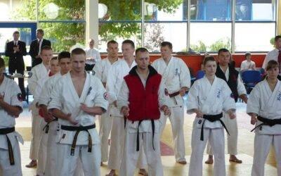 Mistrzostwa Polski Wrocław 2008