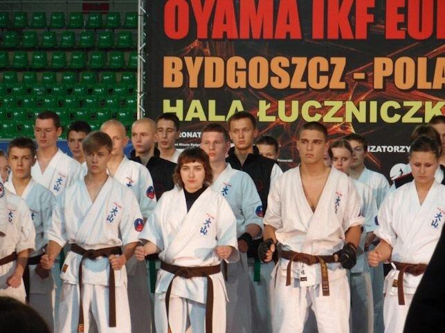 Puchar Europy Bydgoszcz 2009