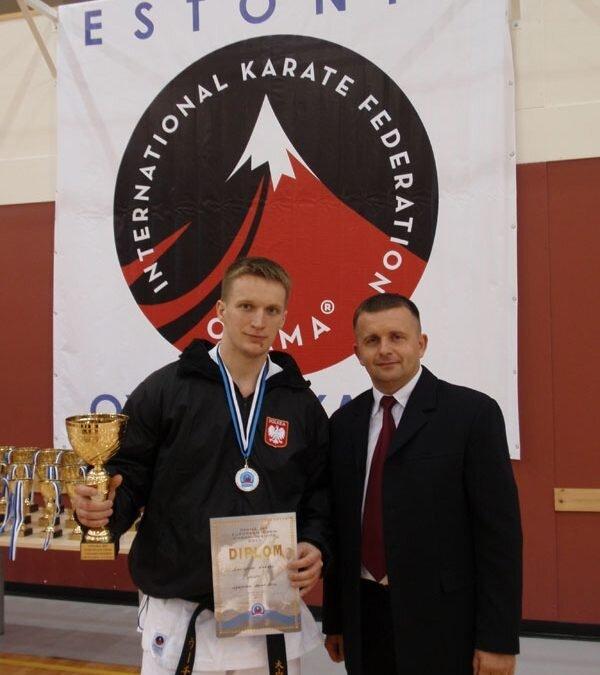 Mistrzostwa Europy Estonia 2011