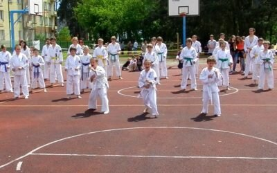 """VIII Festyn Rodzinny """"Trójki"""" – 26.05.2012"""