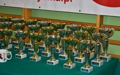 X Turniej Sprawnościowy Karate, Kozienice 15 stycznia 2020 r