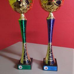 XII Turniej Sprawnościowy Karate, 14 maja 2021 r